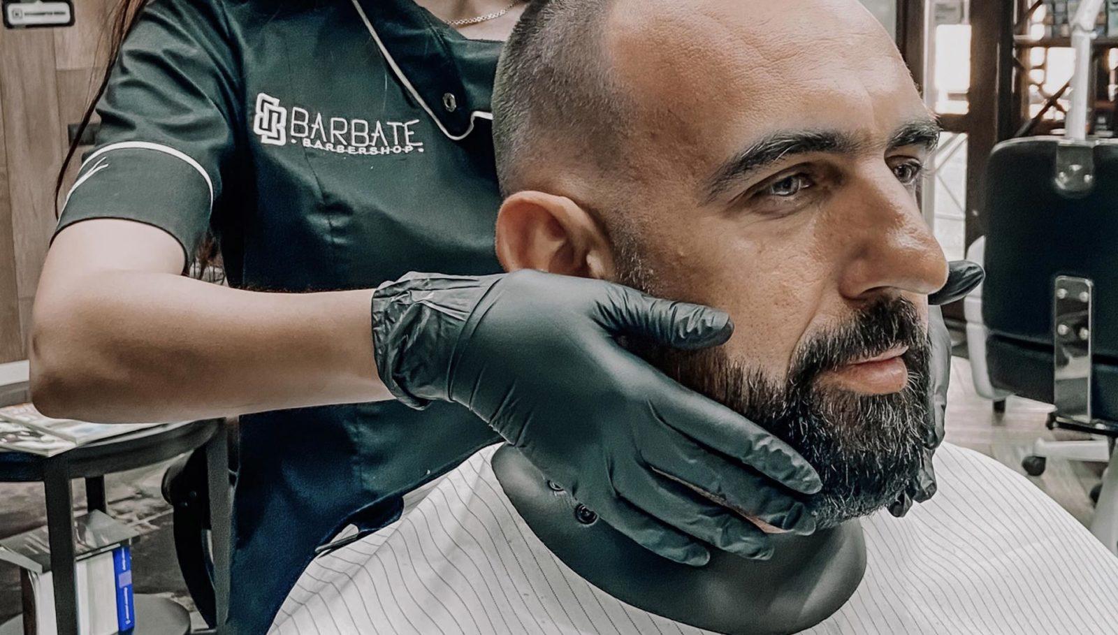 Read more about the article Уход за бородой. Как выглядеть стильно.