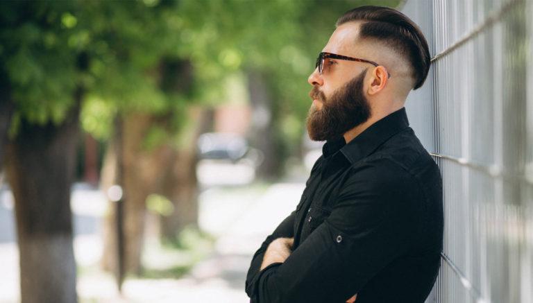Уход за бородой. Как выглядеть стильно.