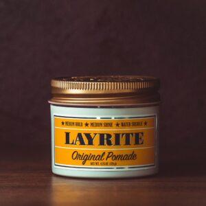 Помада для укладки волос Layrite Original Pomade (120 г)