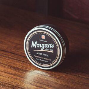Матовая паста Morgan's (75 мл)