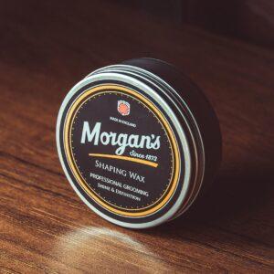 Формирующий воск для укладки Morgan's (75 мл)