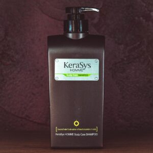 Kerasys Шампунь для волос, освежающий, для мужчин (550 мл)
