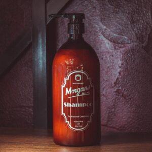 Morgan`s Shampoo – Шампунь для волос (1л)