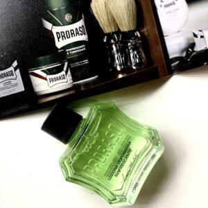 Proraso — лосьон после бритья эвкалипт (100мл)