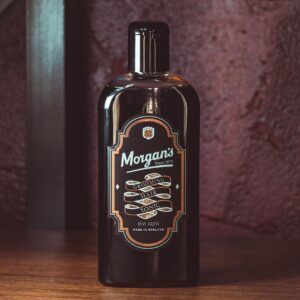 Тоник для волос Morgan's glazing hair tonic (250ml)