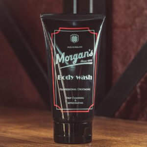 Гель для душа Morgan's body wash (150ml)