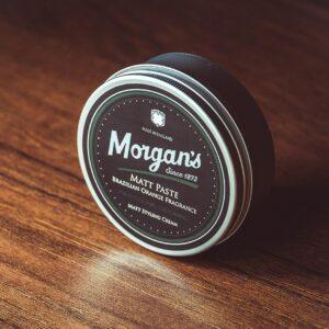 Матовая паста Morgan's Matt paste (75ml)