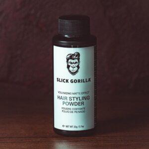 Пудра для объема Slick Gorilla Styling Powder (20g.)