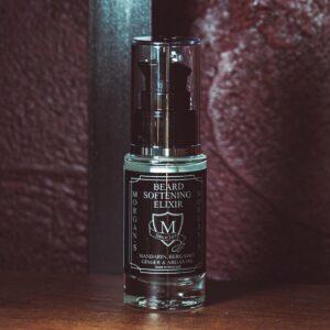 Эликсир Morgan's beard softening elexir (30ml)