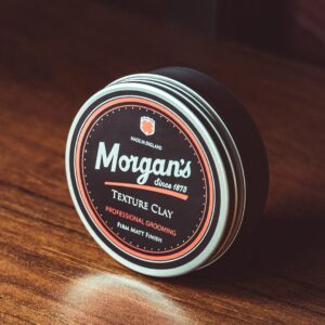 Глина для укладки Morgans Texture Clay (75ml)