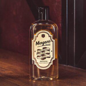 Тоник для волос Morgan's glazing hair tonic (250ml)