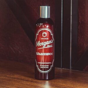Шампунь Morgan's Shampoo Professional grooming (250ml)