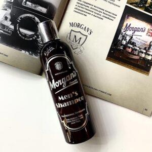 Шампунь Morgan's Shampoo Professional grooming (250ml)