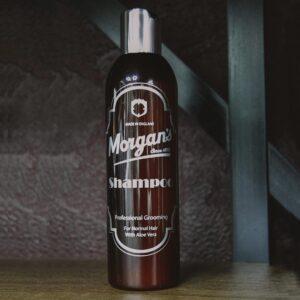 Morgan's шампунь для бороды (100мл)