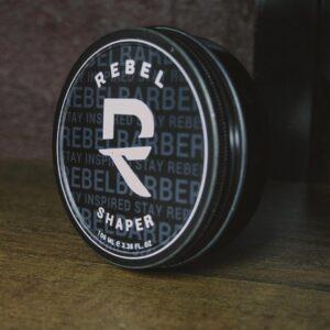 REBEL BARBER SHAPER (100мл)