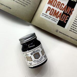 Morgan's Styling Pomade «Ваниль и Мёд»