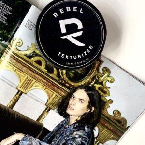 Rebel Texturizer Глина для укладки волос (100гр.)